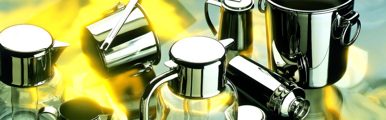 Posate in acciaio made in Italy Mepra S.p.A. posateria ...